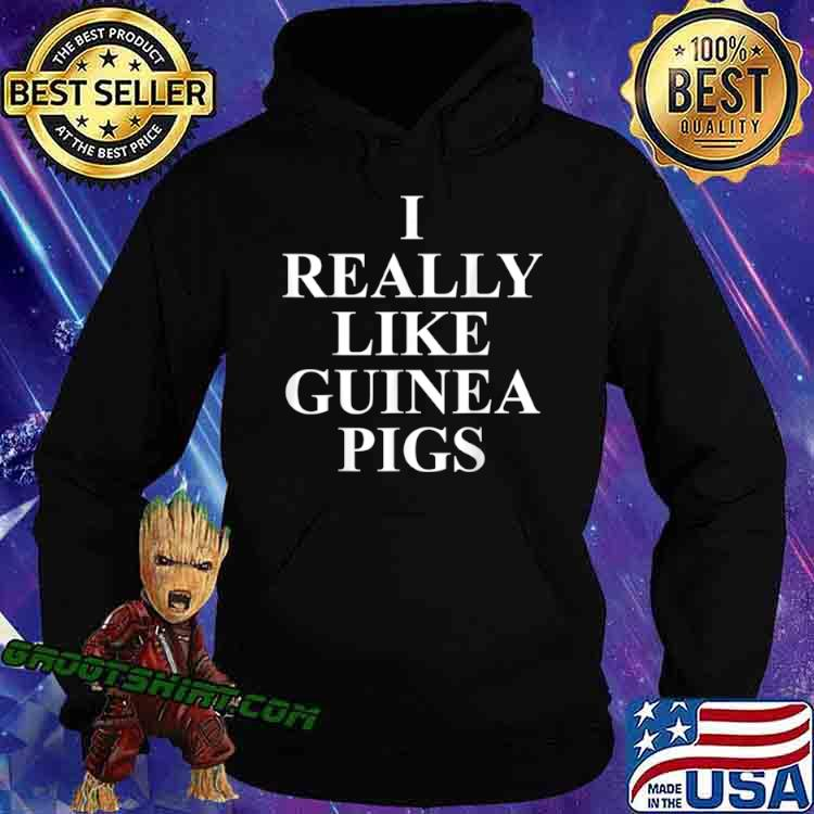 Guinea Pig Apparel Awesome Gifts For Guinea Pig Lovers Shirt Hoodie
