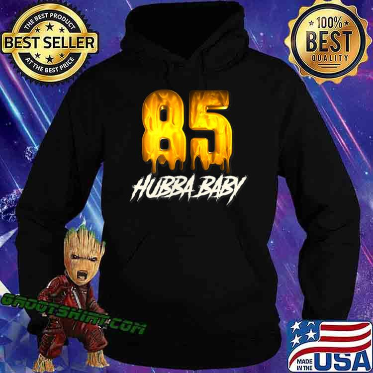 Itty Bitty City 859 Old Schoo 85 Hubba Baby Playa Shirt Hoodie