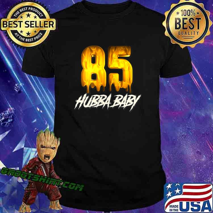 Itty Bitty City 859 Old Schoo 85 Hubba Baby Playa Shirt