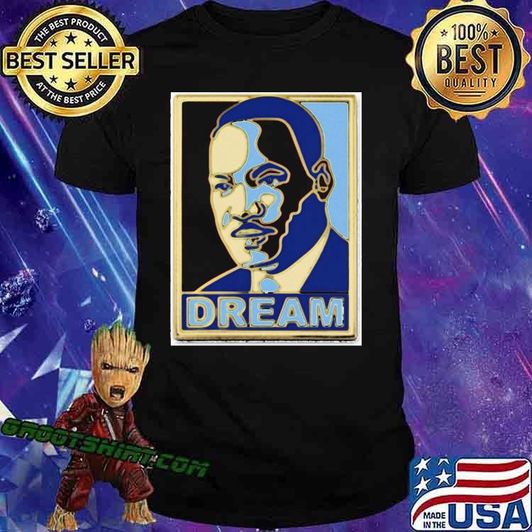 Dr. Martin Luther King Shirt