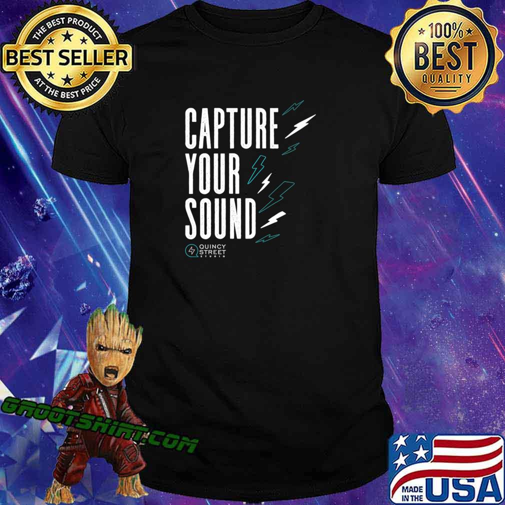 Capture Your Sound Premium T-Shirt
