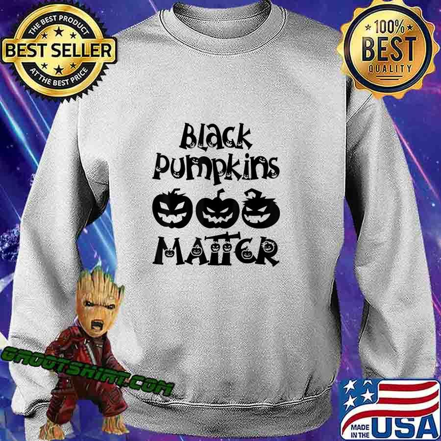Halloween Theme Pumpkin Family Matching Gift T-Shirt Sweatshirt