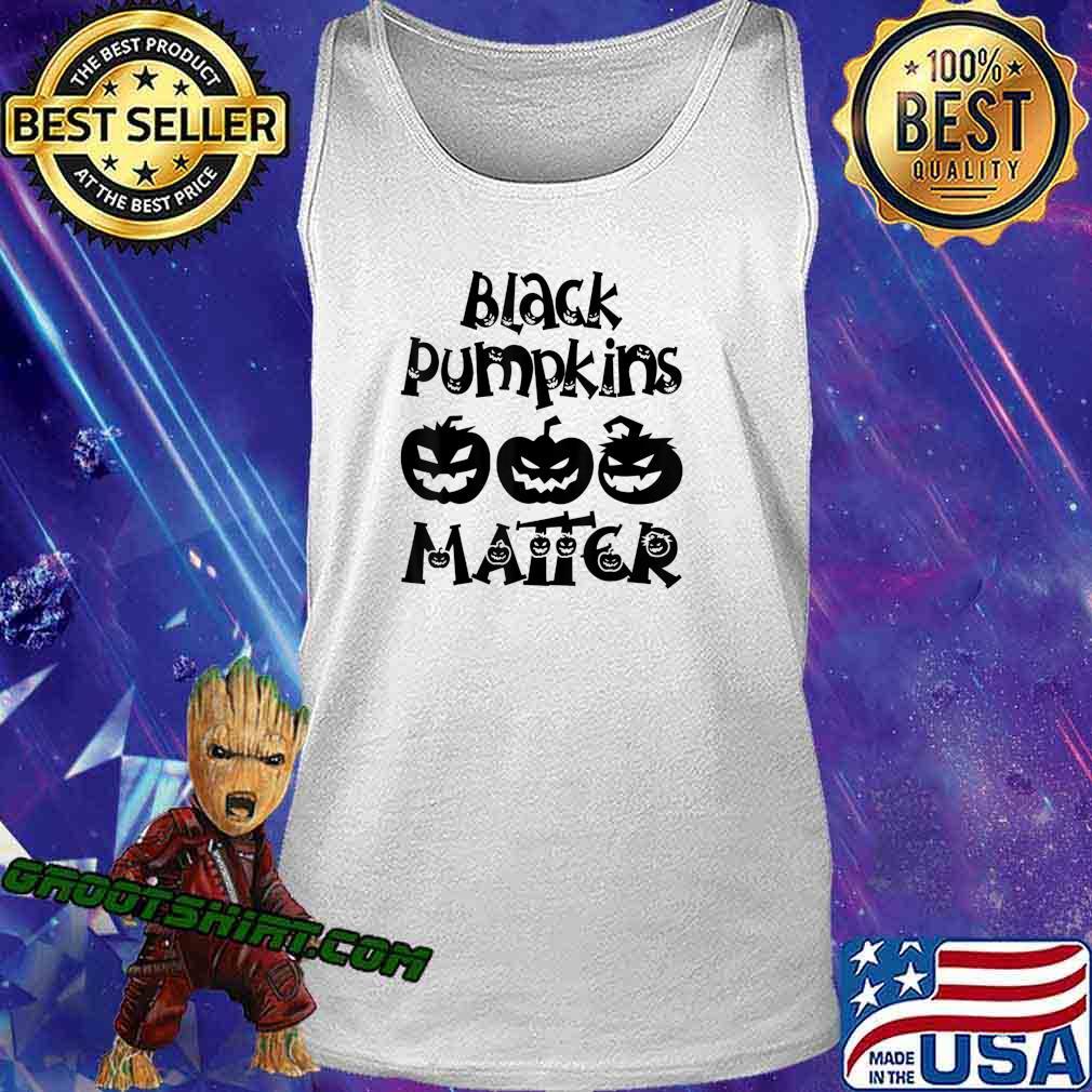Halloween Theme Pumpkin Family Matching Gift T-Shirt Tank Top