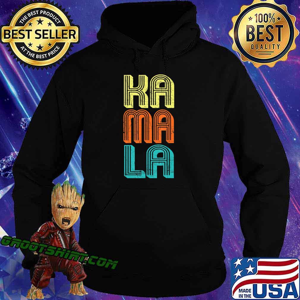 Kamala Harris Tshirt Nasty Woman US Election 2020 Voting T-Shirt Hoodie
