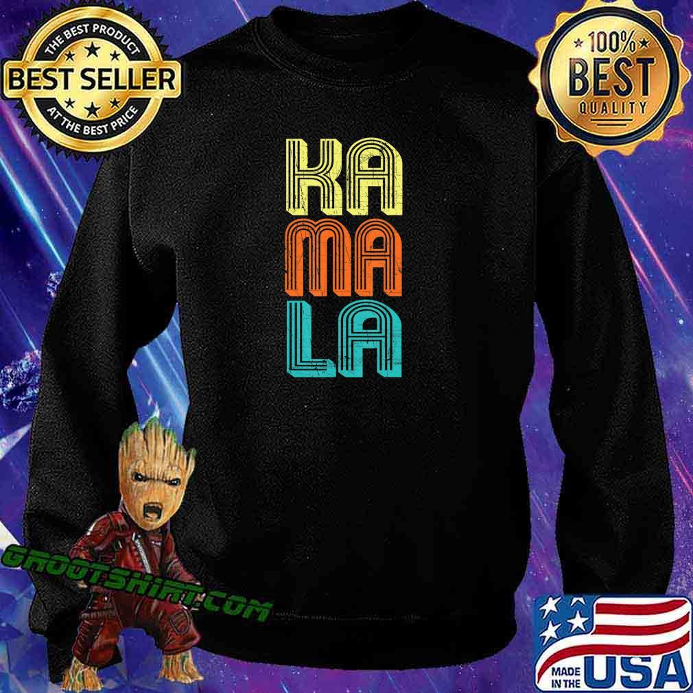 Kamala Harris Tshirt Nasty Woman US Election 2020 Voting T-Shirt Sweatshirt