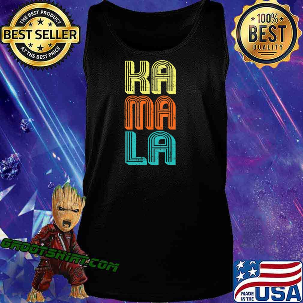 Kamala Harris Tshirt Nasty Woman US Election 2020 Voting T-Shirt Tank Top