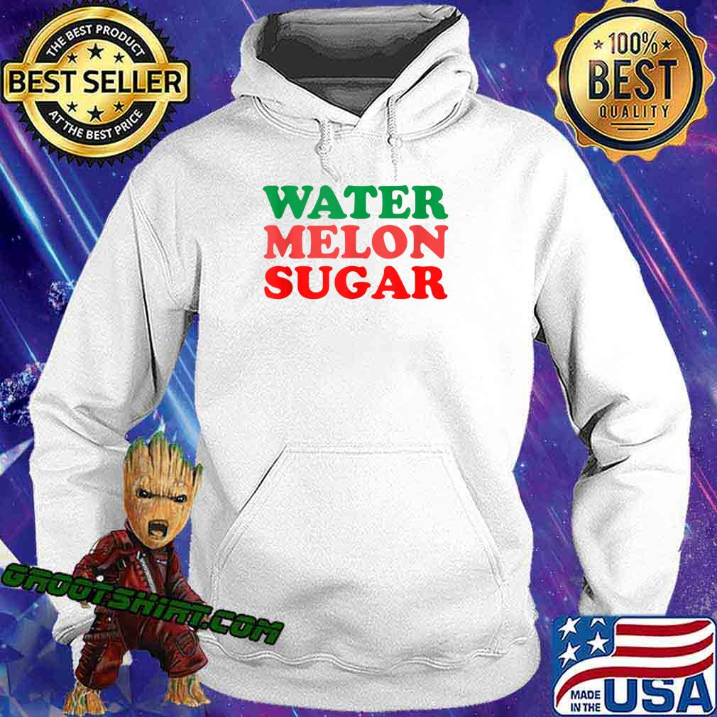 Official Watermelon Sugar Harry s Hoodie