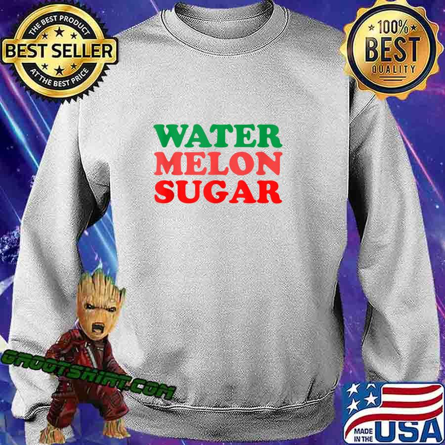 Official Watermelon Sugar Harry s Sweatshirt