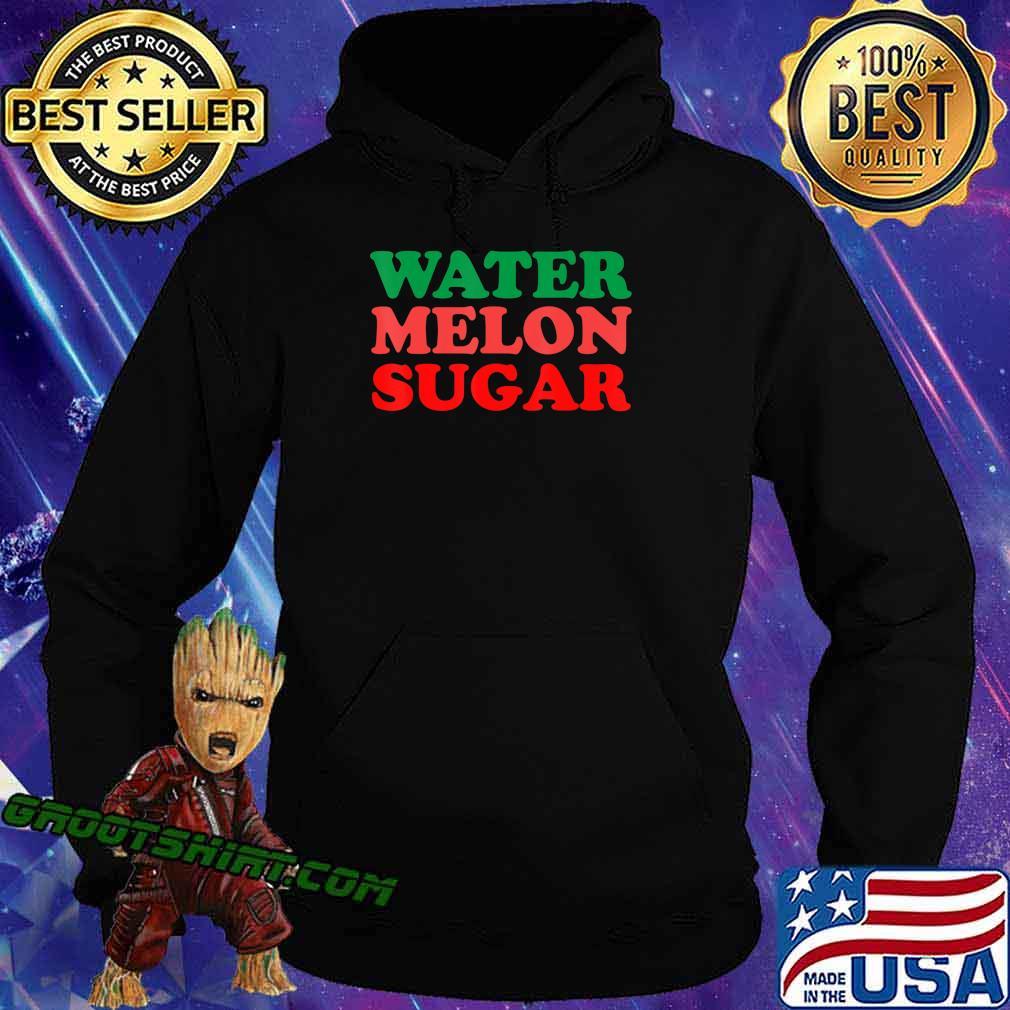 Official Watermelon Sugar Harry T-Shirt Hoodie