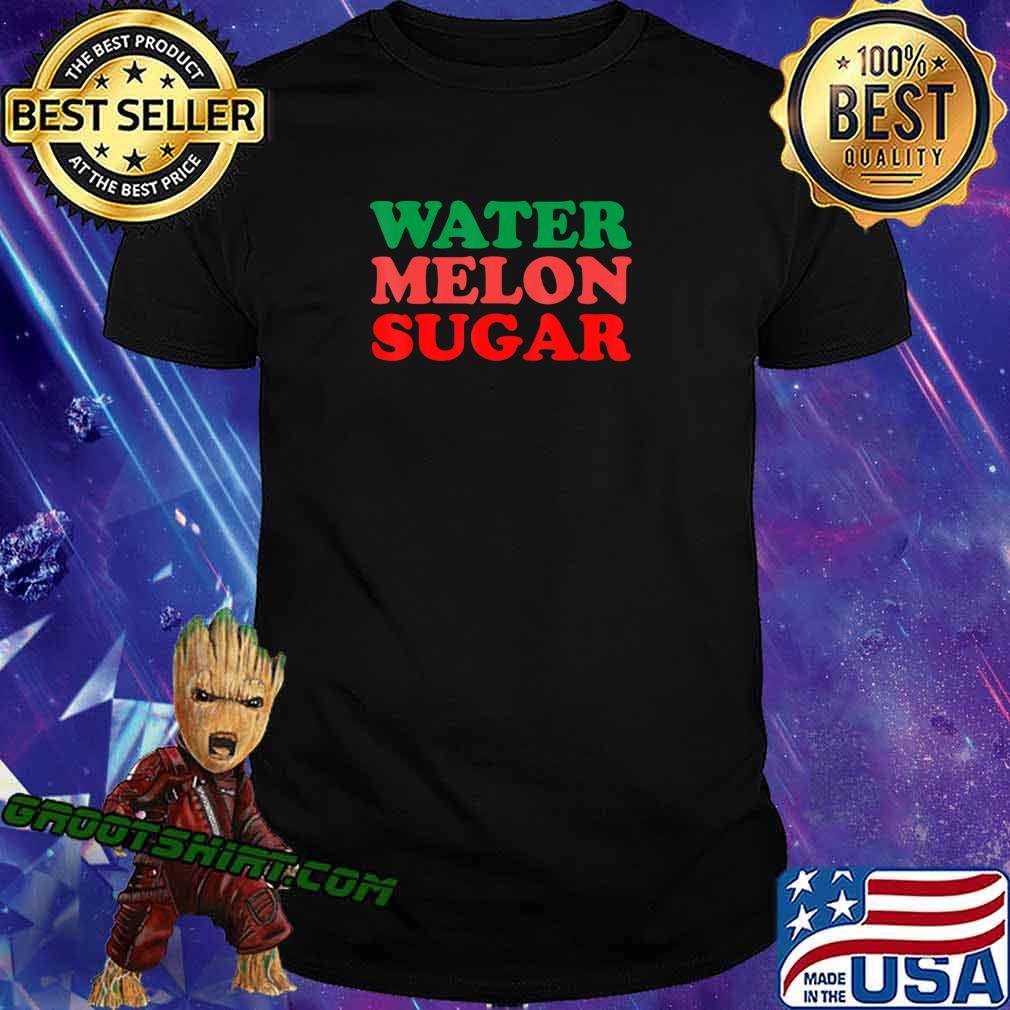Official Watermelon Sugar Harry T-Shirt