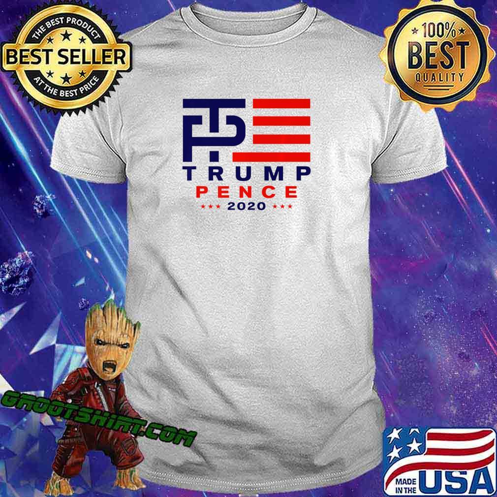 Trump Pence 2020 Premium T-Shirt