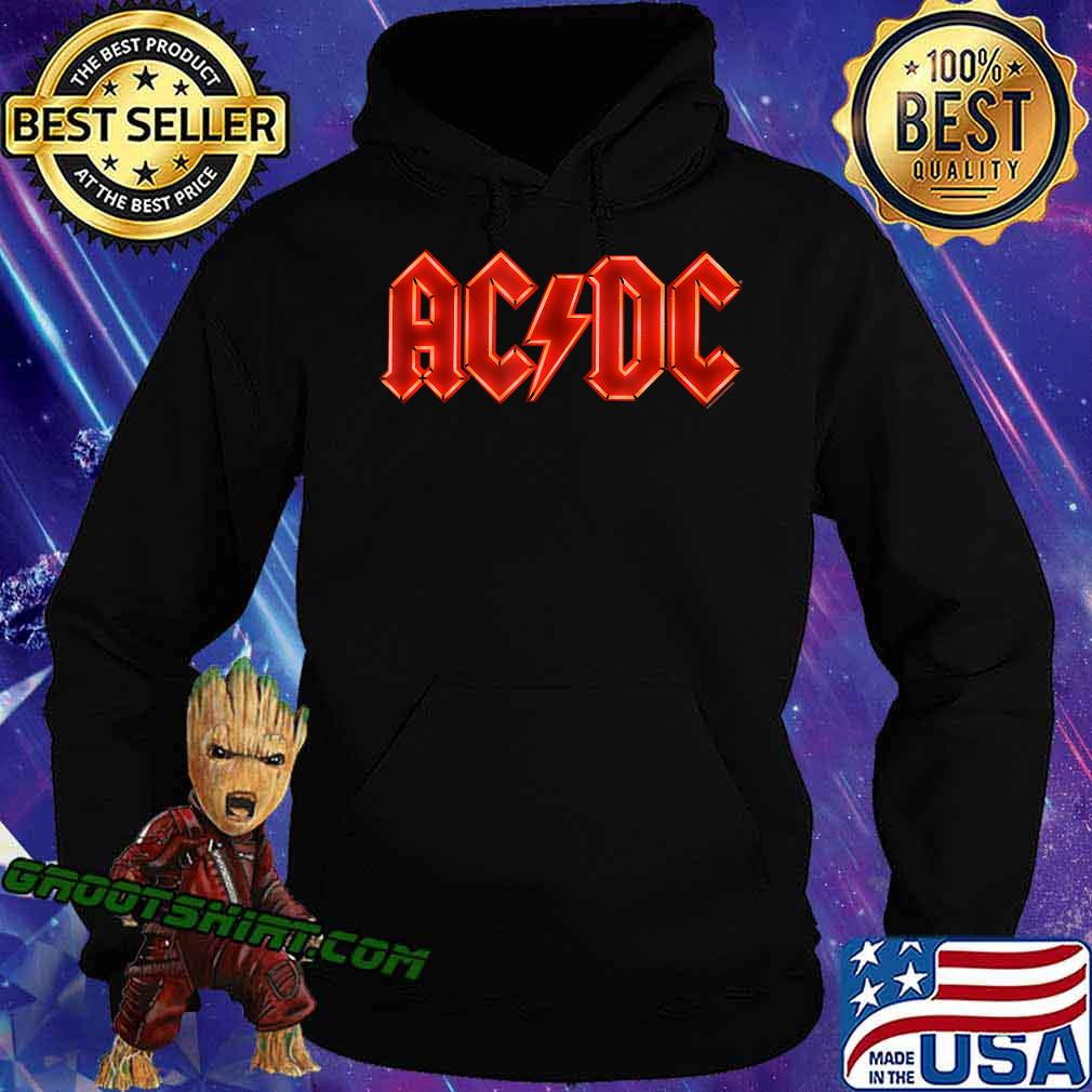 ACDC - Electric T-Shirt Hoodie