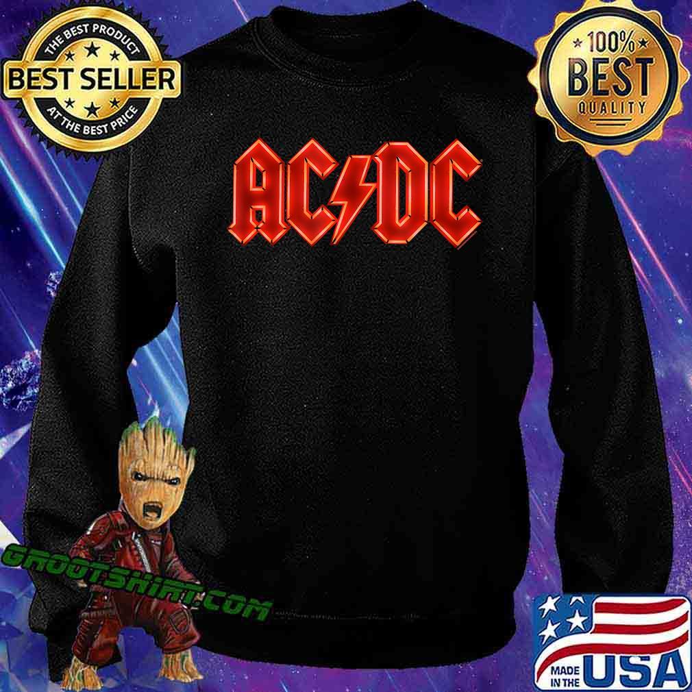 ACDC - Electric T-Shirt Sweatshirt