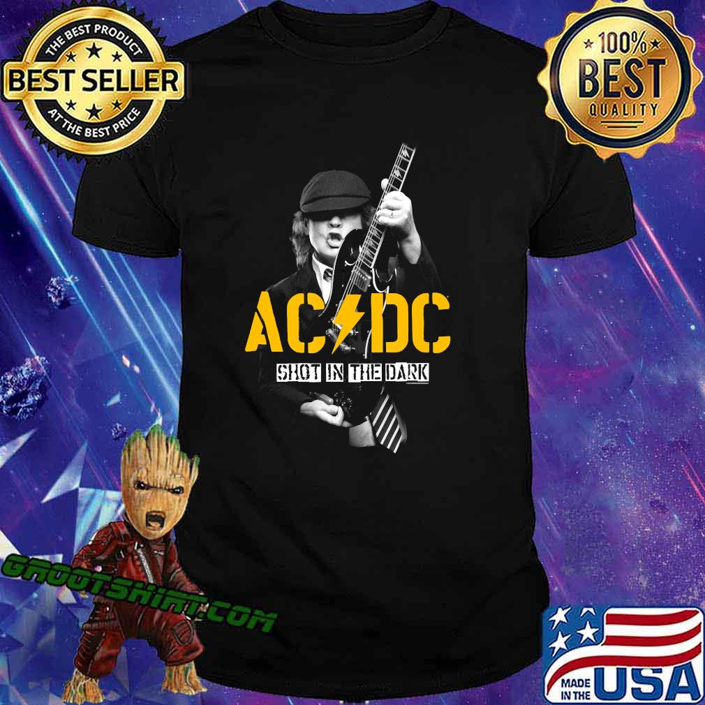 ACDC - Shot In The Dark T-Shirt