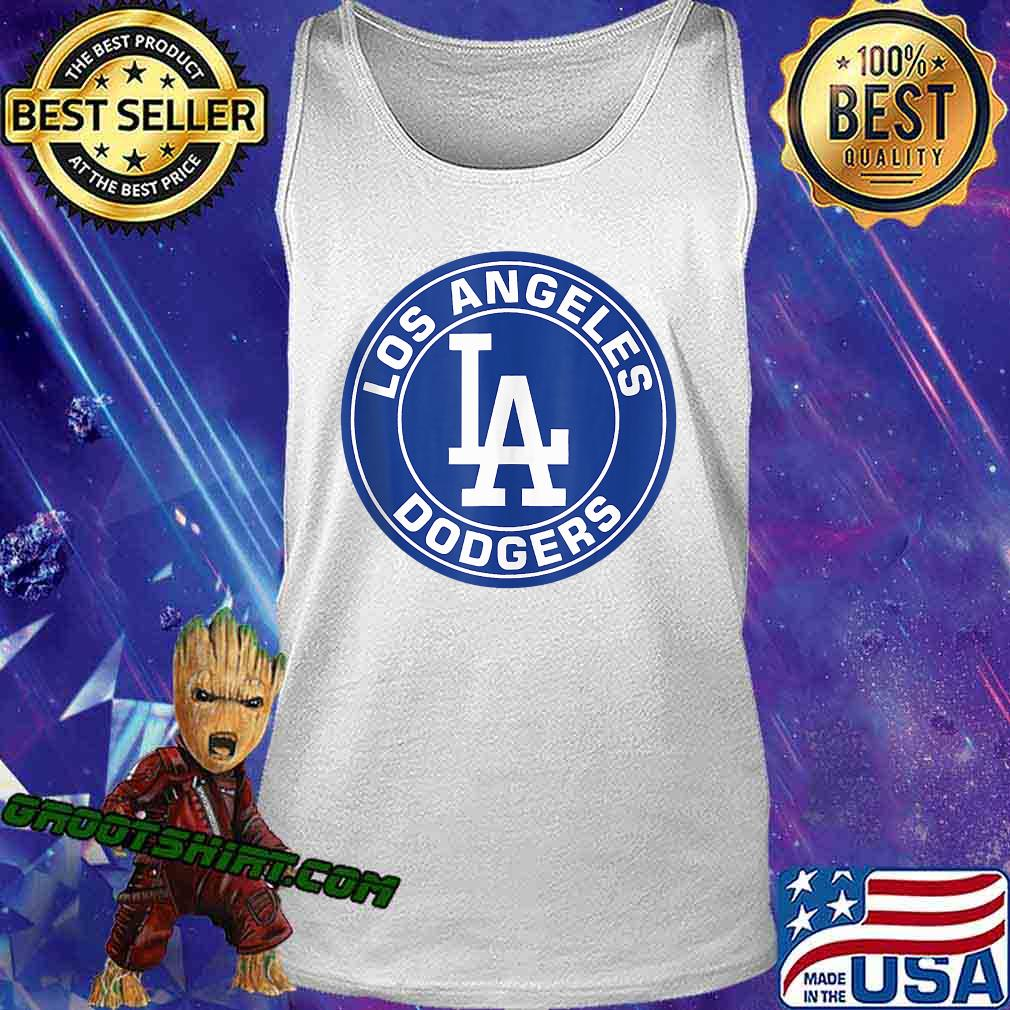Los angeles dodgers world series 2020 s Tank Top