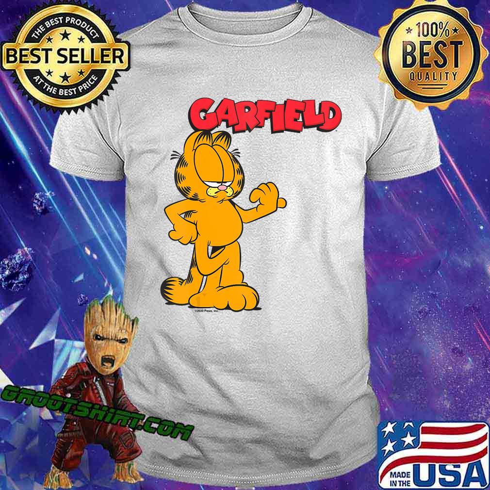 Official Garfield T-Shirt
