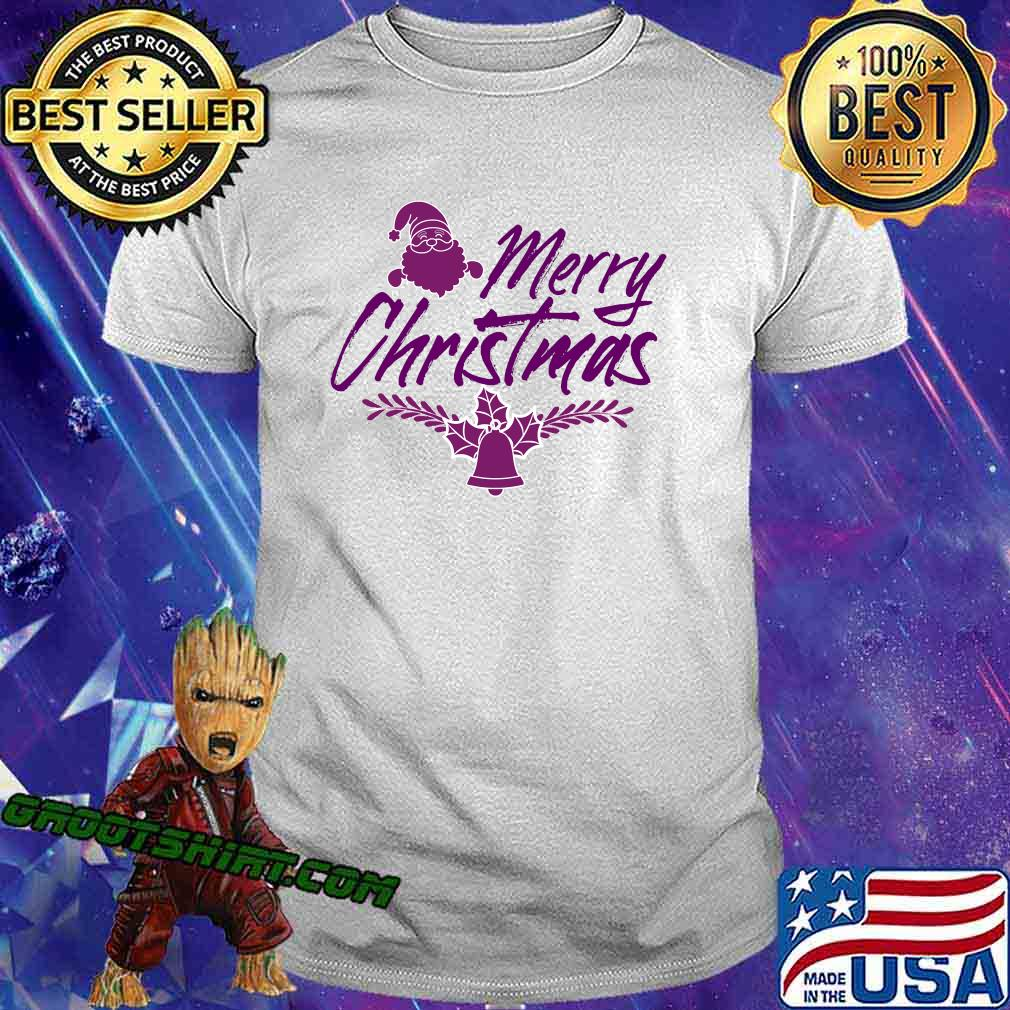 Gorgeous merry xmas best design essential shirt