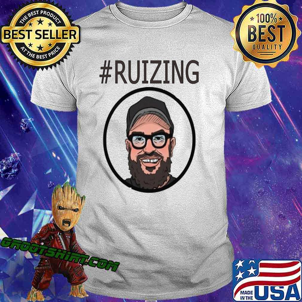 Official ruizing classic shirt